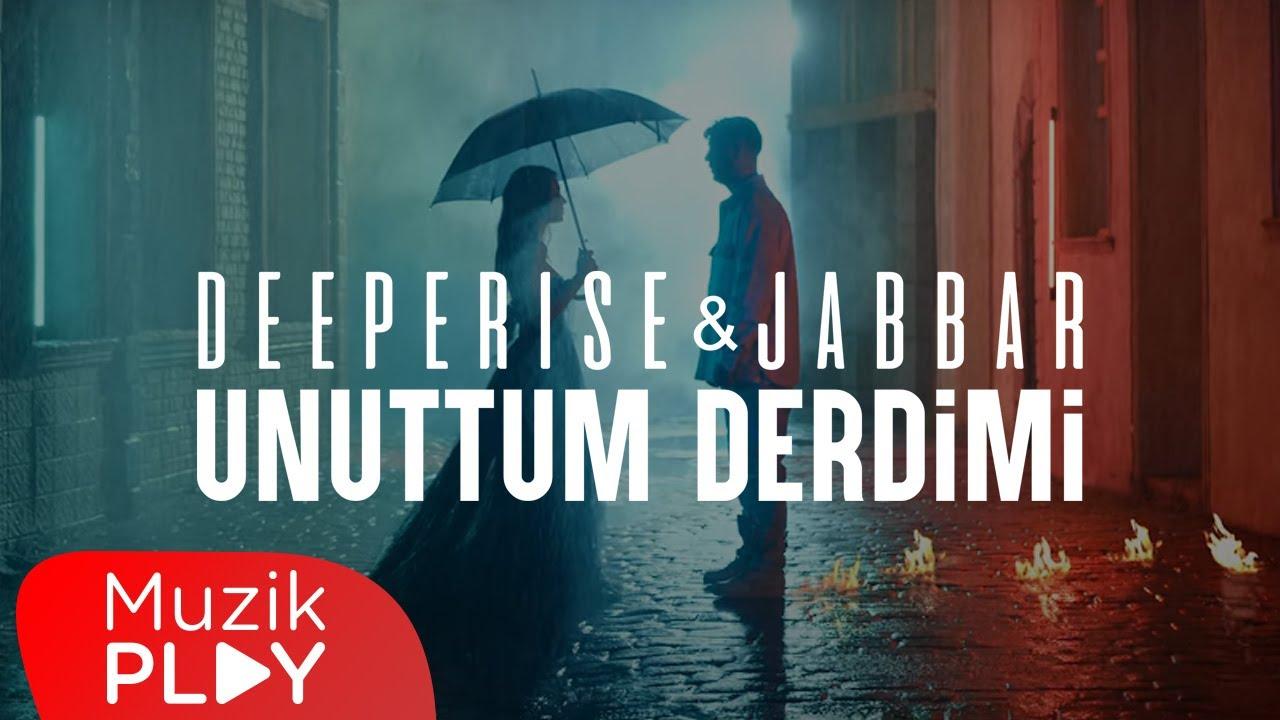 Deeperise - Raf ft. Jabbar (Sözleri/Lyrics) - (Slowed)