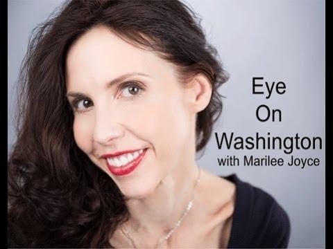 Eye On Washington with Marilee Joyce - Jill Lagan - Nevada Solar Powerhouse - aired 6/19/2016