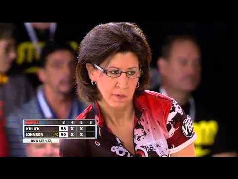 2013 Bowling's U.S. Open Stepladder Finals