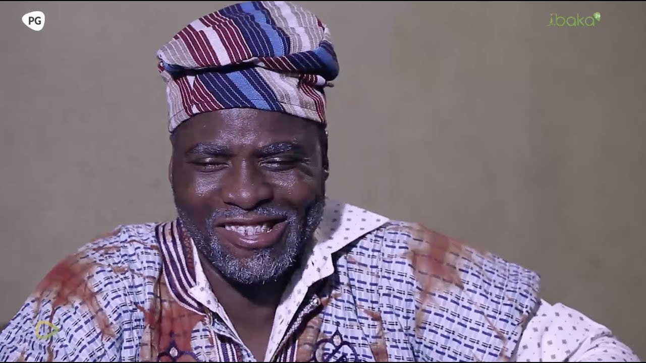 Download Oloore - New Intriguing Yoruba Movie 2018 Starring Ibrahim Chatta, Ayo Olaiya, Jumoke Odetola.