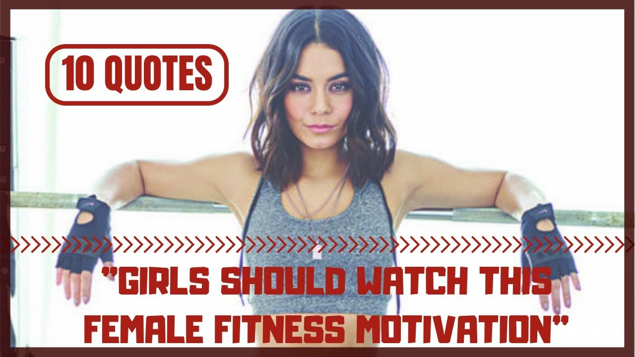 10 Best Uplifting Women Quotes Pictures Female Fitness Motivation Youtube