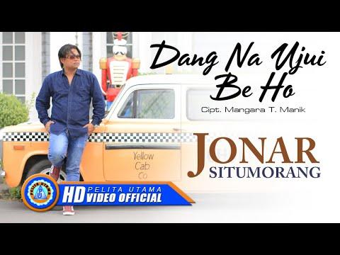 Download Jonar Situmorang - DANG NA UJUI BE HO (Official Music Video ) [HD] Mp4 baru
