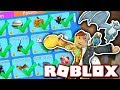 BUYING ALL HALLOWEEN PETS & ITEMS!! (Roblox Epic Minigames)