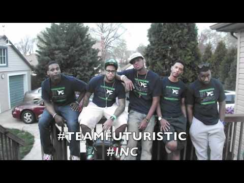 Futuristic - Young Kid Wants To Get Signed Part 4 [User Submitted]