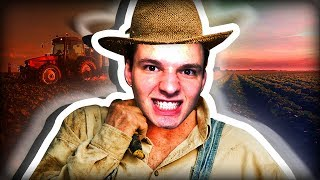 HERE YOU WILL BE !!!! TO FARMER (Roblox)