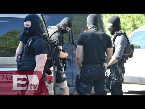 Abaten a hombre armado que disparó en un cine de Alemania/ Yazmín Jalil