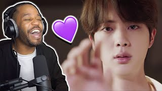 Reacting to BTS (방탄소년단) 'Film out' Official MV