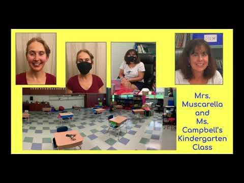 Welcome Back Wenonah School SlideShow