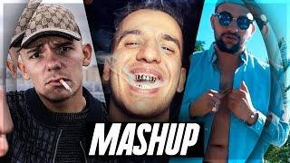 DEUTSCHRAP MASHUP! (BABAWAGEN EDITION! - Music Video)