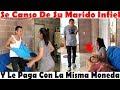 -Mi Mujer El Otro Y Yo//Mujer Cansada De Su Marido Infiel Decide Pagarle Con La Misma Moneda-