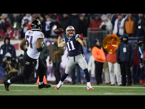 Top 10 plays from the 2014 NFL Playoffs