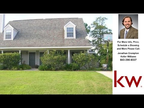 3136 Queensgate, Mount Pleasant, SC Presented by Jonathan Crompton.