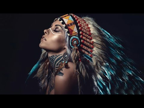 Progressive Psytrance Mix - Indian Spirit Festival 💜