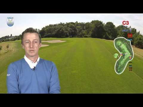 Golfclub Castrop   Rauxel    Loch C3