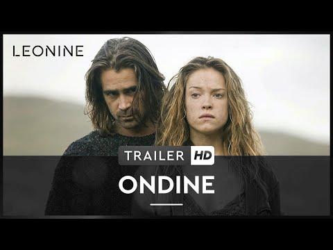 Ondine – Das Mädchen Aus Dem Meer