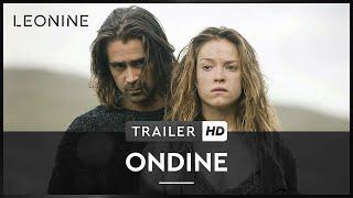 ONDINE - Das Mädchen aus dem Meer | Trailer | Deutsch