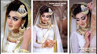 hair & makeup trailer more looks any enqury call Rohit +919920127706 ,9830056328