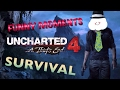 Funny Moments || Xpanux || Uncharted 4 Survival