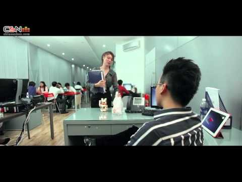 Neu La Anh - The Men [MP4 MV 480p].mp4