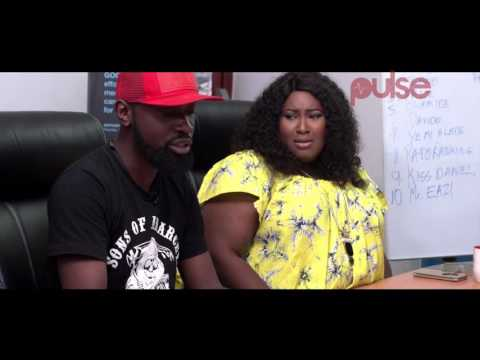 Memorable Moments Of 2016 In The Nigerian Entertainment Industry: Pulse Roundup | Pulse TV