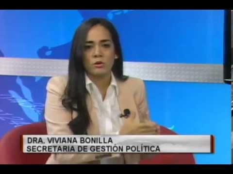 Dra. Viviana Bonilla