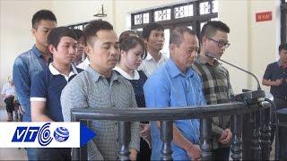 Hoãn phiên tòa xét xử phúc thẩm vụ Minh 'Sâm' | VTC