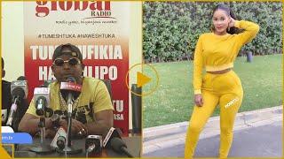 HAMISA MOBETTO, MR BLUE CHID BENZ LIVE MBAGALA KWENYE USIKU WA SINGELI NA BONGO FLEVA