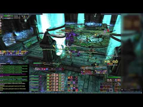 EverQuest2-Temple of Ssraeshza (Arch Lich Rhag