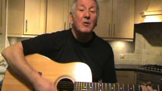 Sloop John B - Beach Boys - acoustic cover