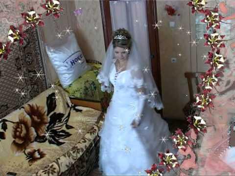 Весілля у Франківську. Віктор та Наталія.13.08.2011.(ч-2)