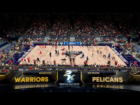 NBA 2K21: Next-Gen Gameplay + Developer Commentary
