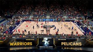 NBA 2K21: Next-Gen Gameplay + Developer Commentary