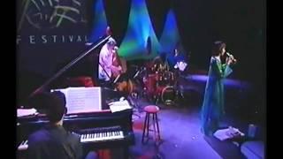 Mary Stallings & Trio - Gypsy in my soul - Chivas Jazz Festival 2003