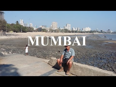 India/Mumbai City Tour 1 Part 12