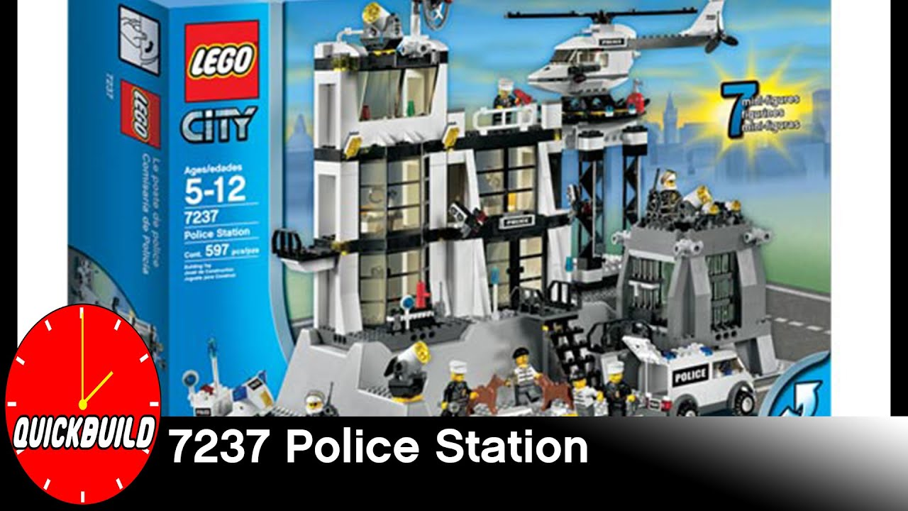 2016 Lego Police Related Keywords & Suggestions - 2016 Lego Police ...
