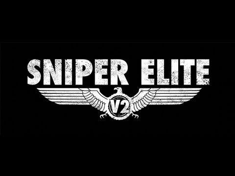 Обзор игры Sniper Elite V2