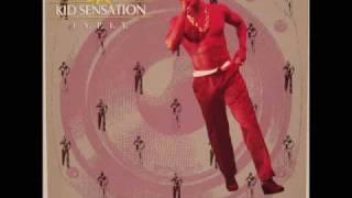 Kid Sensation - Back 2 boom