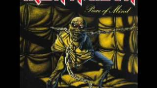 Iron Maiden Revelations