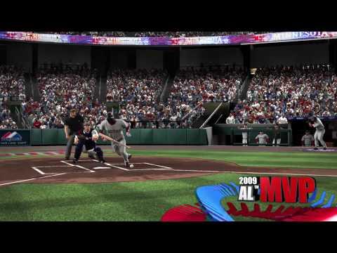 MLB® 10 The Show™: Joe Mauer