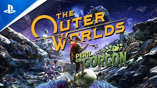 The Outer Worlds: Peril on Gorgon - Official Trailer | PS4