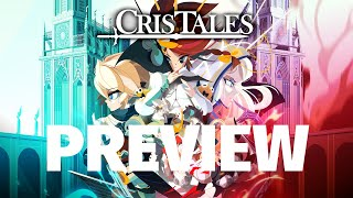 Cris Tales - A Stunning Journey Through Time (Video Game Video Review)
