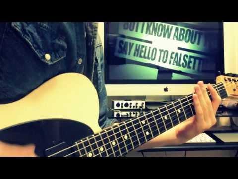 ISSUES - Boyfriend (Guitar Cover) - HD!