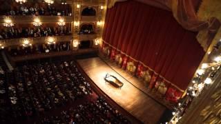Lang Lang - Rondo Alla Turca ¨Marcha Turca¨. Wolfgang Amadeus Mozart. Teatro Colon. 18-6-14.