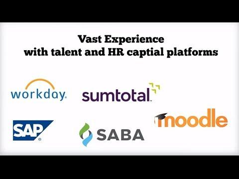 Human Capital And Talent Management