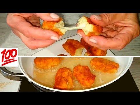 KROKETI od krompira sa KAČKAVALJEM