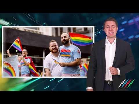 Гей-парад в Ереване вызвал скандал в соцсетях