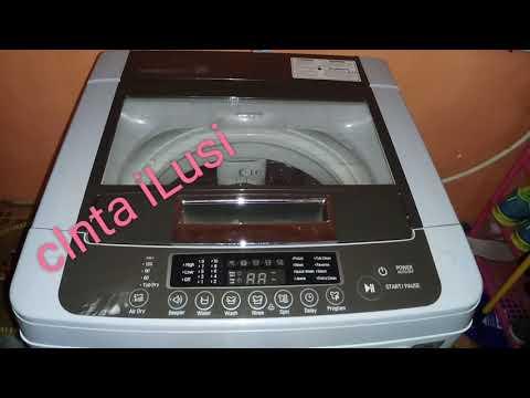 32+ Cara Membersihkan Mesin Cuci Front Loading Lg mudah