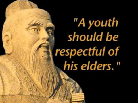04 Confucianism in China