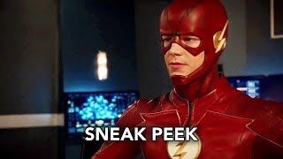 """The Flash 4x21 Sneak Peek """"Harry and the Harrisons"""" (HD) Season 4 Episode 21 Sneak Peek"""