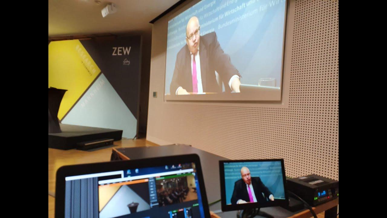 Livecast ökologisch und ökonomisch sinnvoll!